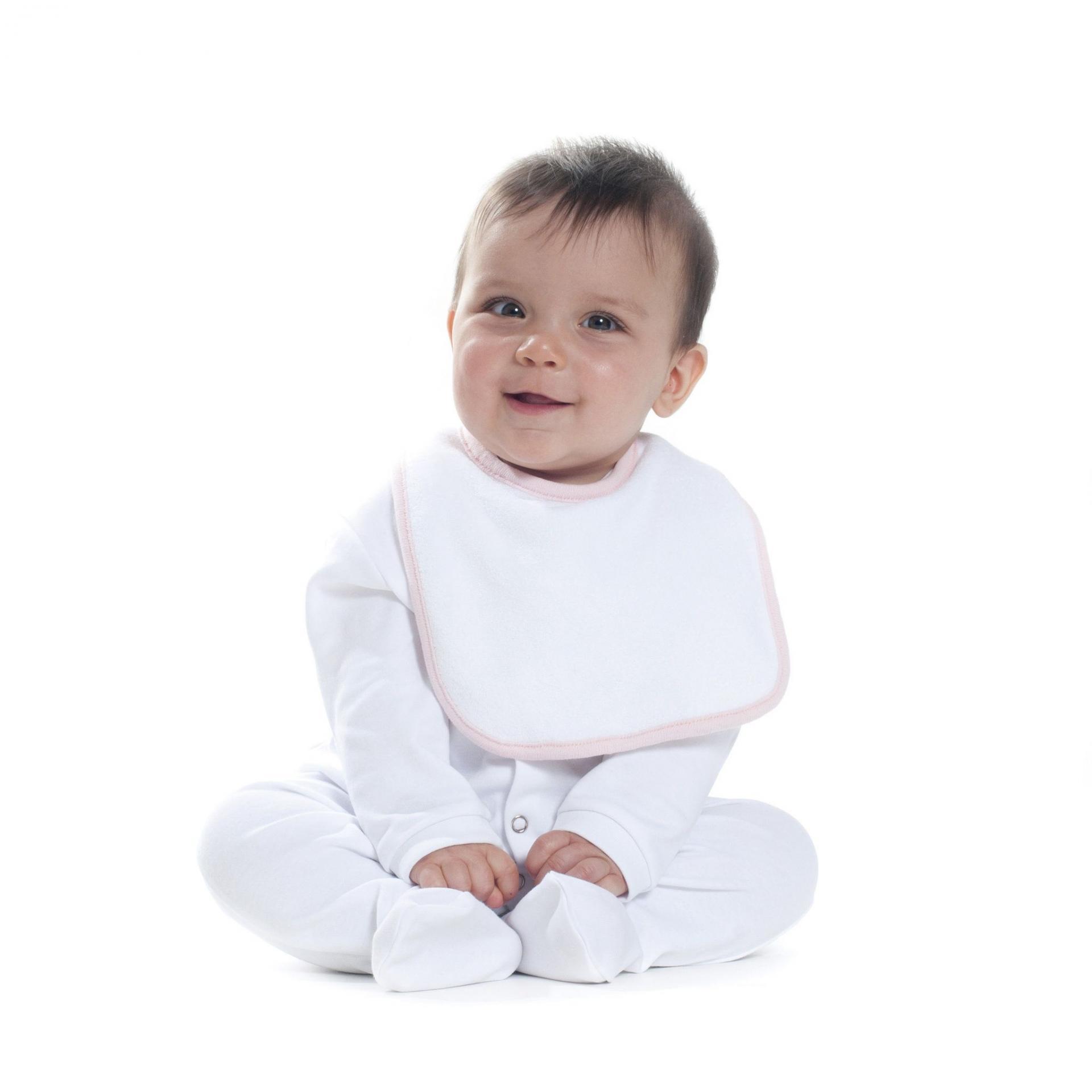 Bavoir bebe