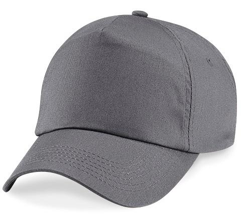 Caquette enfant graphite grey
