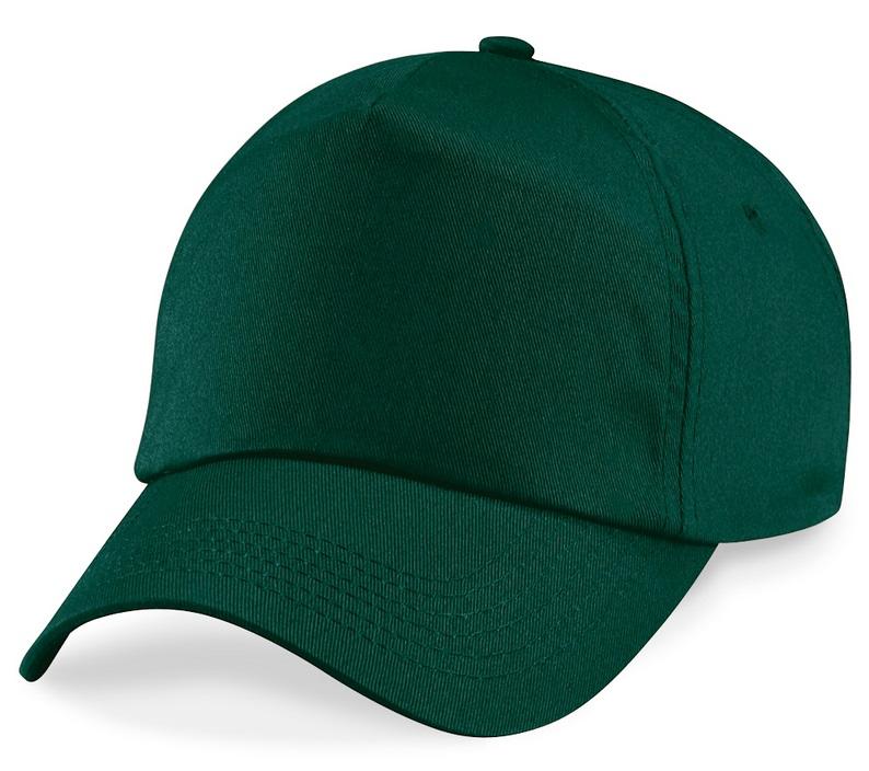 Caquette enfant vert