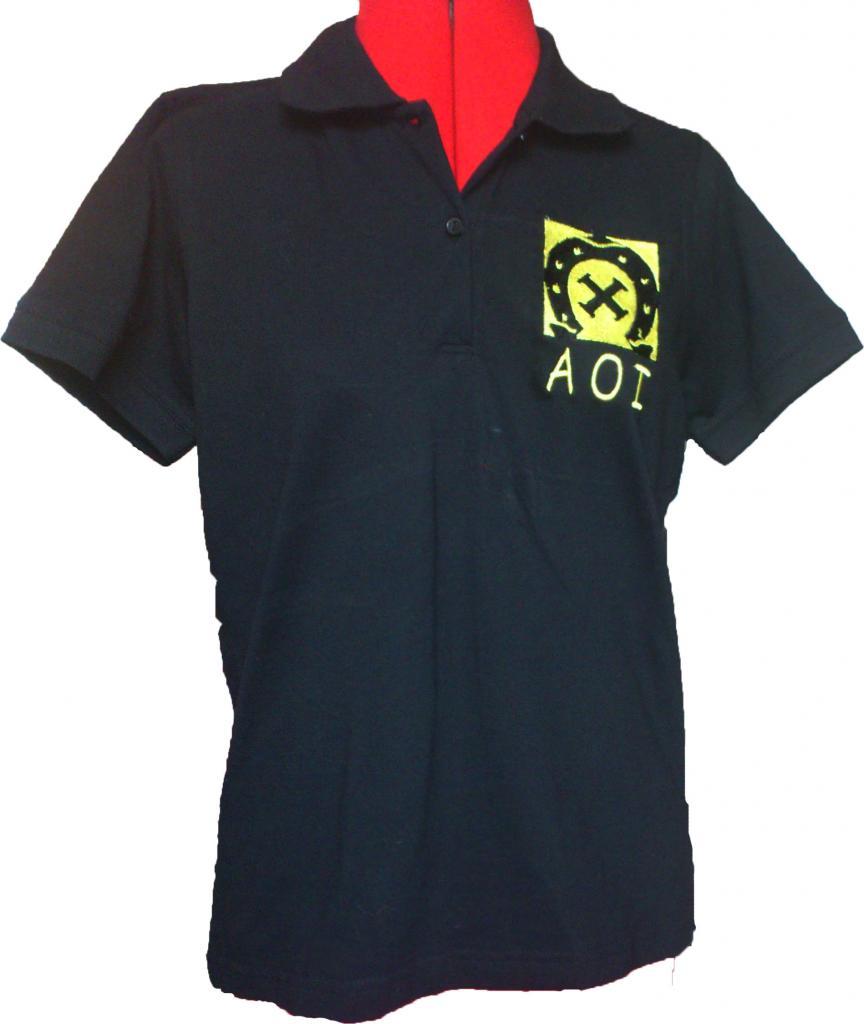 Polo & t-shirt
