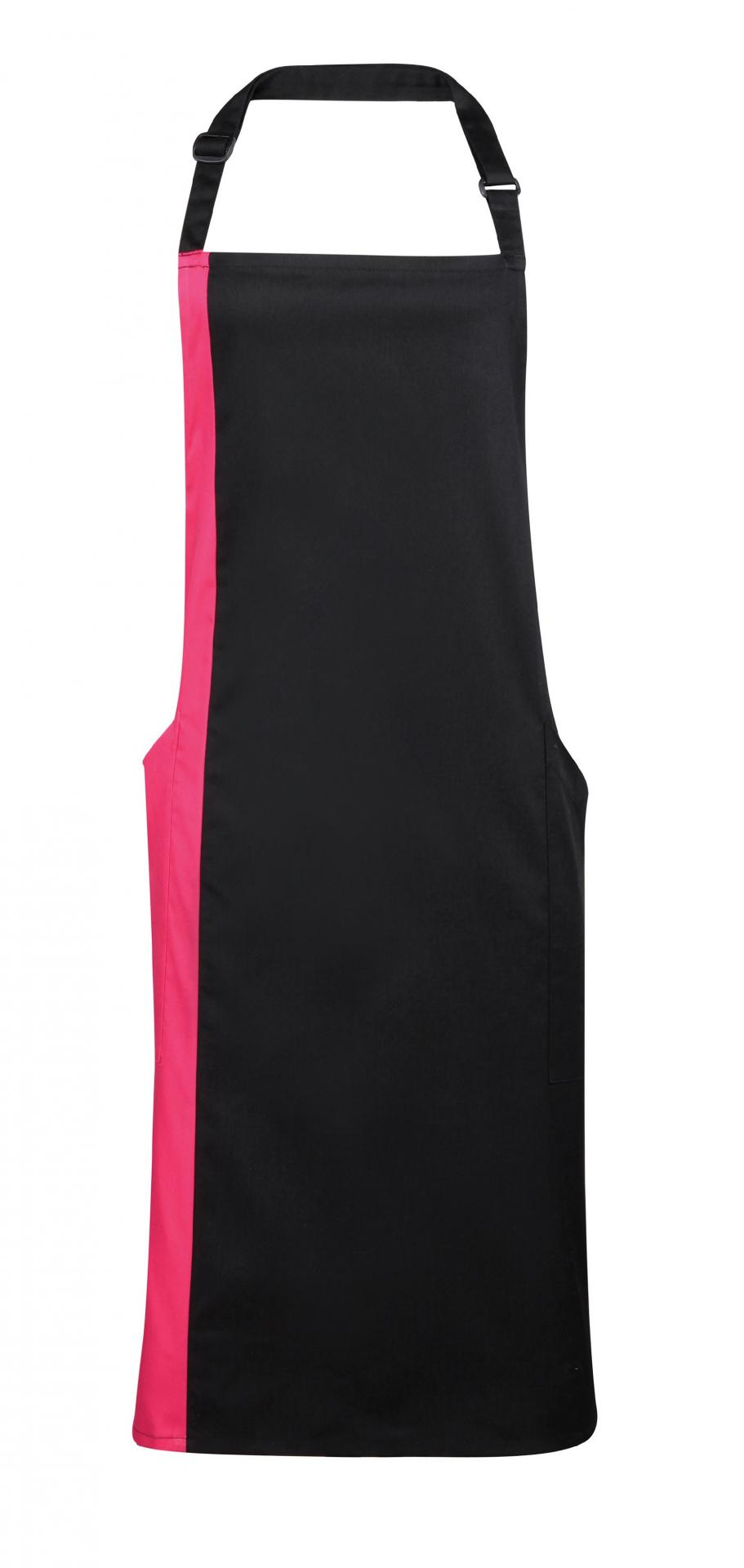 Pr162 black hotpink ft